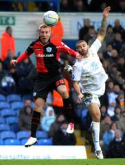 Leeds United v Queens Park Rangers npower Football League Championship