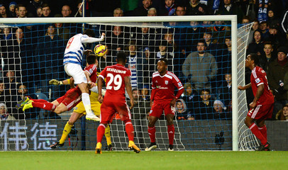 Queens Park Rangers v West Bromwich Albion - Barclays Premier League