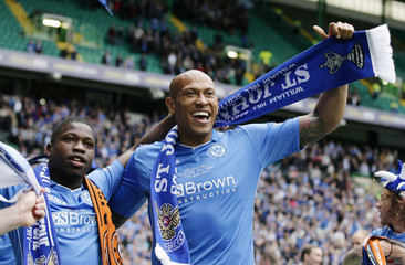 Dundee United v St Johnstone - William Hill Scottish FA Cup Final