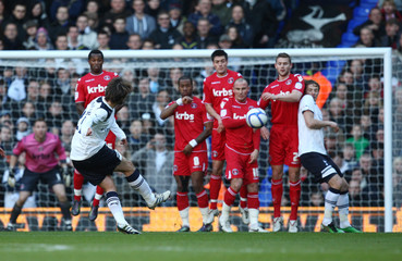 Tottenham Hotspur v Charlton Athletic FA Cup Third Round