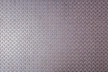 metal floor texture -  metal background