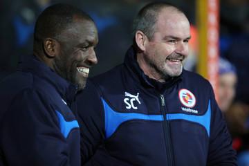 Huddersfield Town v Reading - Sky Bet Football League Championship