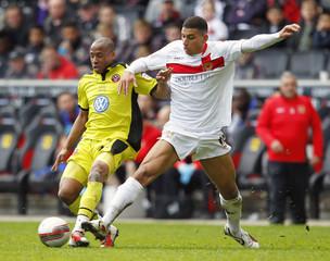 Milton Keynes Dons v Sheffield United npower Football League One
