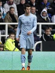 Newcastle United v Tottenham Hotspur Barclays Premier League