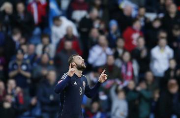 Scotland v Gibraltar - UEFA Euro 2016 Qualifying Group D