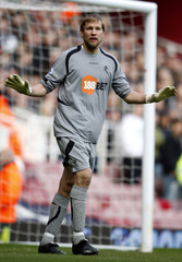 West Ham United v Bolton Wanderers Barclays Premier League