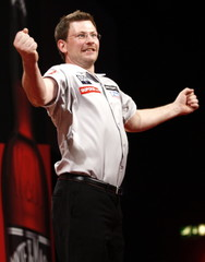 Whyte & Mackay Premier League Darts Play-Offs 2009