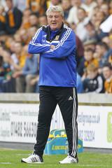 Hull City v Norwich City - Barclays Premier League
