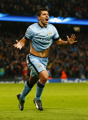 Manchester City v Bayern Munich - UEFA Champions League Group Stage Matchday Five Group E