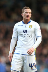 Leeds United v Cardiff City - npower Football League Championship