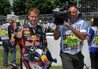 Canadian Grand Prix 2012