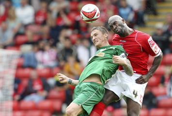Barnsley v Ferencvaros Pre Season Friendly