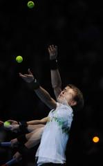 Barclays ATP World Tour Final's