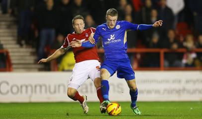 Nottingham Forest v Leicester City - Sky Bet Football League Championship