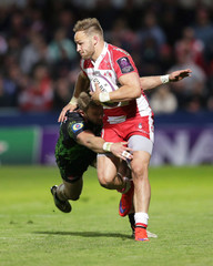Gloucester Rugby v Exeter Chiefs - European Rugby Challenge Cup Semi Final