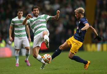 Celtic v FC Red Bull Salzburg - UEFA Europa League Group Stage Matchday Five Group D