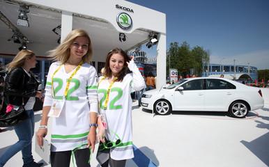IIHF Ice Hockey World Championship 2014_Minsk_Belarus_2014_May_17th