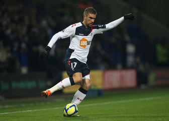 Bolton Wanderers v Macclesfield Town FA Cup Third Round Replay