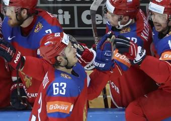 Ice Hockey - 2016 IIHF World Championship - Quarter-final