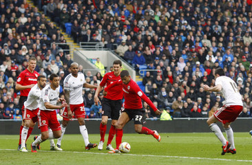 Cardiff City v Bristol City - npower Football League Championship
