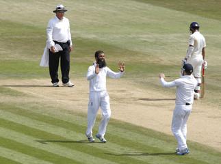 England v India - Investec Test Series Third Test
