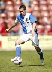 Wrexham v Blackburn Rovers - Pre Season Friendly