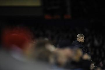 West Bromwich Albion v Arsenal Barclays Premier League