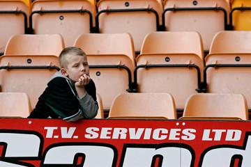 Norwich City v Coventry City Coca-Cola Football League Championship