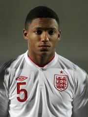 England U17 v Russia U17 - UEFA European Under 17 Championship - Elite Round Qualifying Group Six