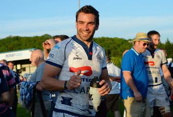 Rotherham Titans v Bristol Rugby - Greene King IPA Championship Play-Off Semi Final Second Leg