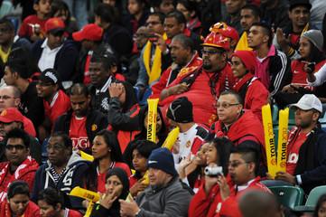 AmaZulu FC v Manchester United MTN Football Invitational - Pre Season Friendly