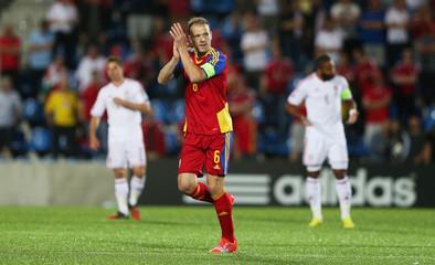 Andorra v Wales - UEFA Euro 2016 Qualifying Group B