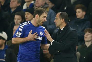 Chelsea v Everton - Barclays Premier League