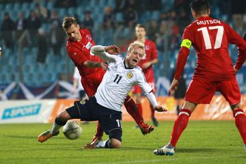 Luxembourg v Scotland - International Friendly
