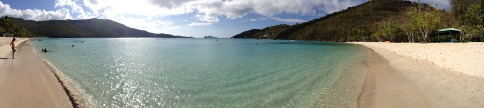 Magens Bay, Saint Thomas USVI