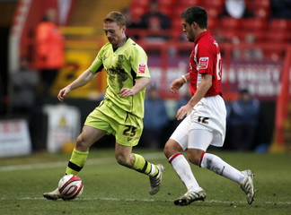 Charlton Athletic v Tranmere Rovers Coca-Cola Football League One