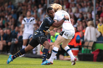 Worcester Warriors v Bath Rugby - Aviva Premiership
