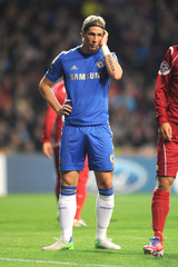 FC Nordsjaelland v Chelsea - UEFA Champions League Group E