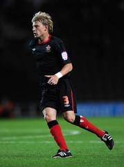 Milton Keynes Dons v Southampton npower Football League One