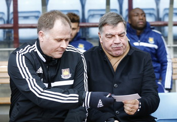 Aston Villa v West Ham United - Barclays Premier League