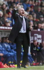 Burnley v Arsenal - Barclays Premier League