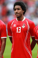 United Arab Emirates v Uruguay London 2012 Men's Olympic Football Tournament - Group A