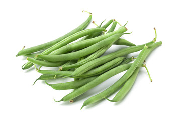 Black eyed peas heap