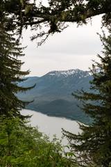 Mt. Roberts Overlook