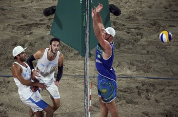 2016 Rio Olympics - Men's Gold Medal Match