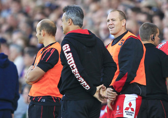 Gloucester Rugby v Sale Sharks - Aviva Premiership