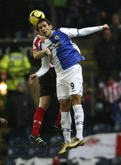 Blackburn Rovers v Sunderland FA Cup Fourth Round Replay