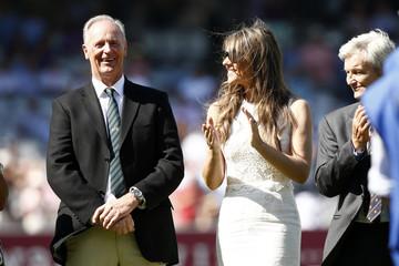 England v Australia - 2013 Investec Ashes Test Series Second Test