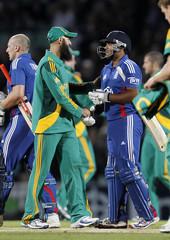 England v South Africa Third NatWest One Day International