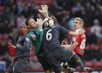 Sheffield United v Hull City FA Cup Fifth Round